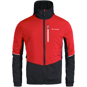 VAUDE Moab Chaqueta All Year Hombre, mars red